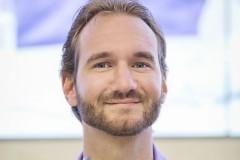 Ник Вуйчич: В детстве я не мог простить Бога и врачей