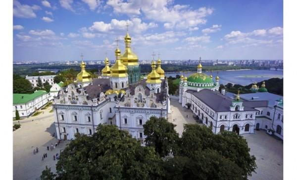 Петиция в защиту Киево-Печерской Лавры получила массовую поддержку