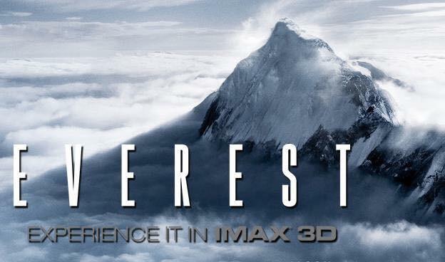 Автором снимка с афиши голливудского фильма «Эверест» оказался настоятель храма из Алма-Аты