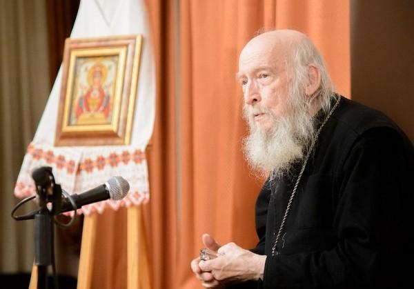 Иеросхимонах Валентин (Гуревич): Россию спасет разбойничье покаяние