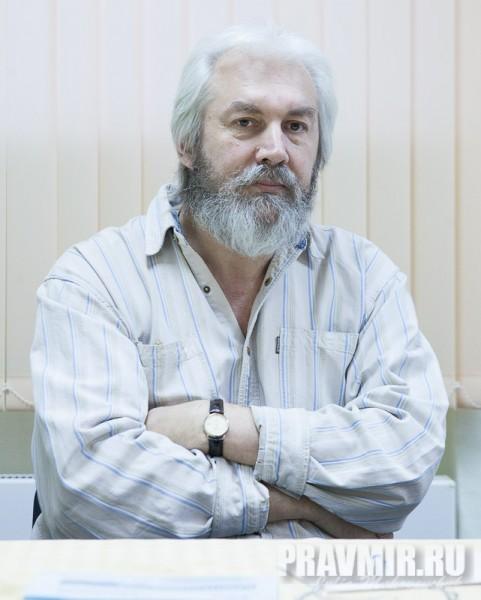 Михаил Тарусин