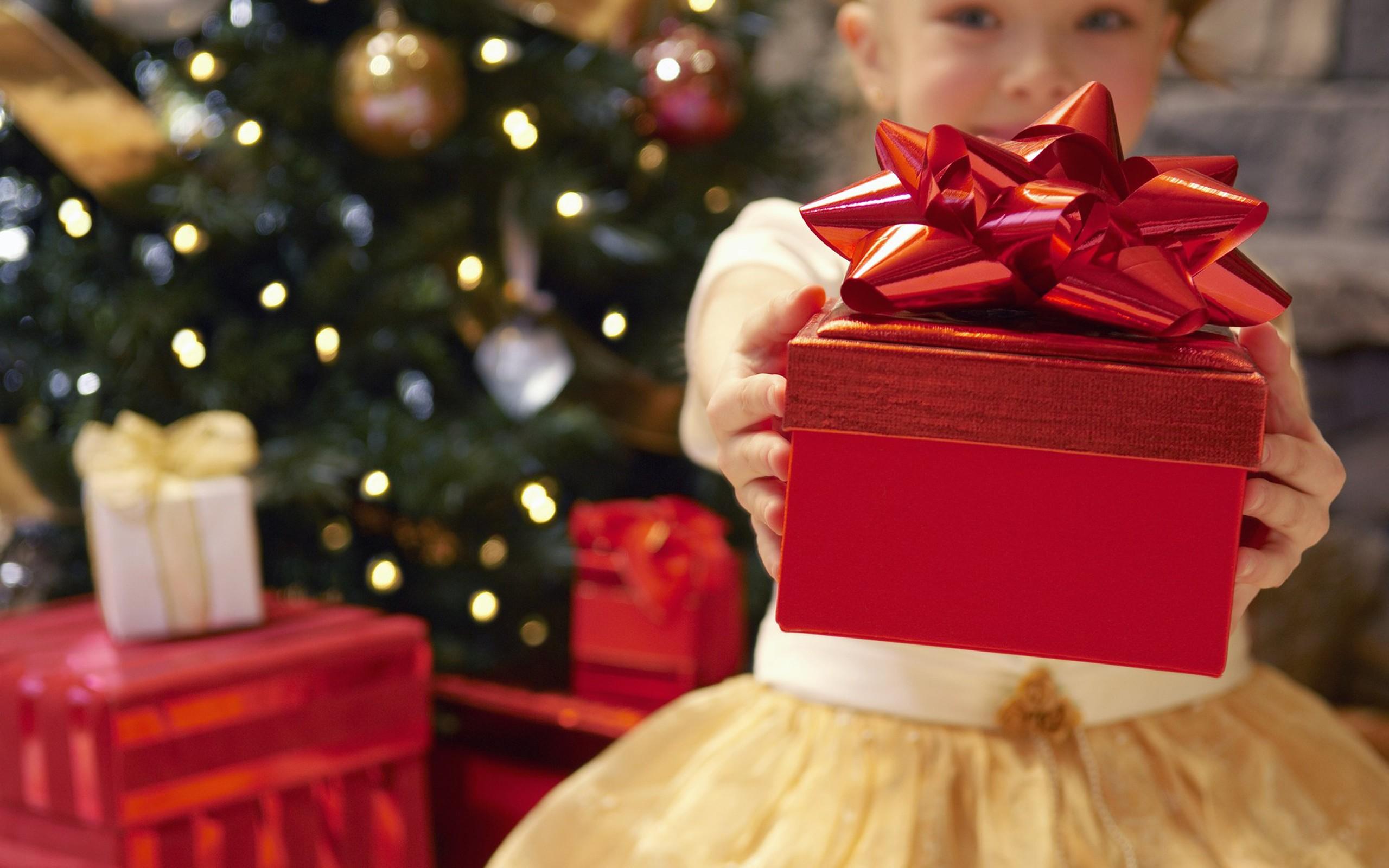 4 вещи, которые надо сделать с ребенком перед Новым годом