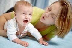 Шесть причин материнской агрессии и способы их устранить