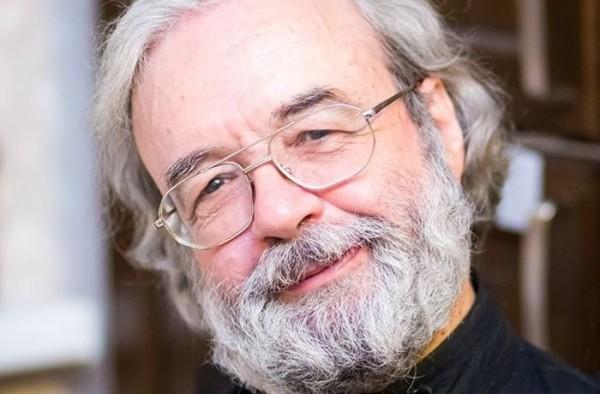 Протоиерей Александр Ильяшенко: Мы имеем счастье принадлежать к великому народу