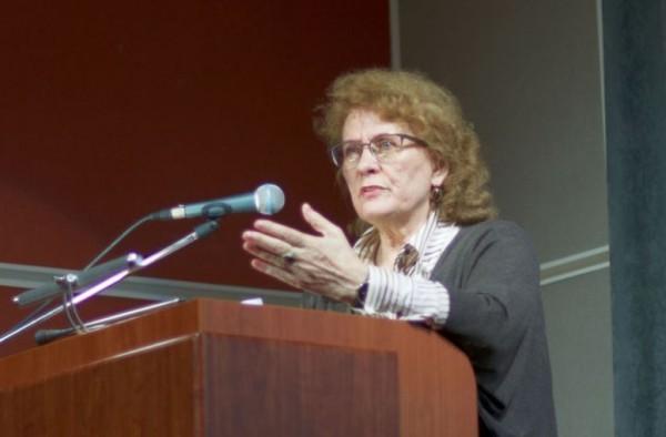 Людмила Сараскина: Жду, что Год литературы не закончится ее отсутствием