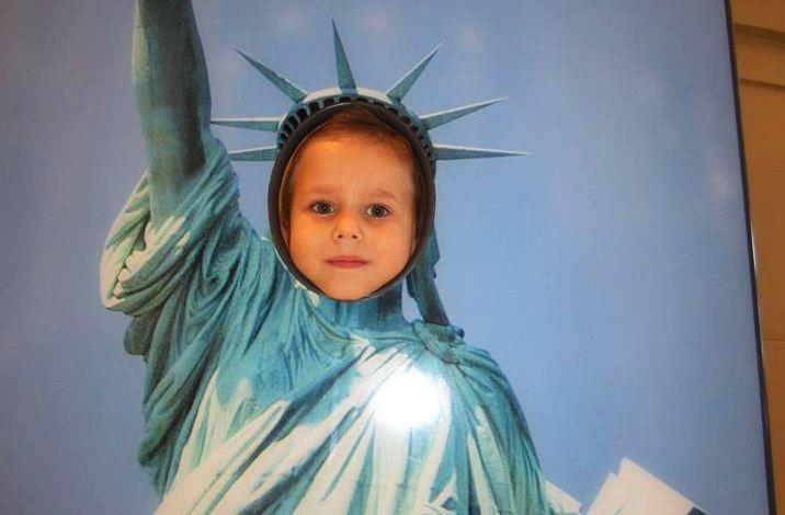 Жалею ли я, что усыновила? – Иностранная мама о ребенке из России
