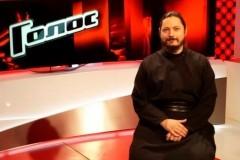 Иеромонах Фотий прошел в финал музыкального шоу «Голос» (+видео)