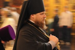 Епископ Тарусский Серафим (Савостьянов): О ветрянке, монастырских искушениях и послушании