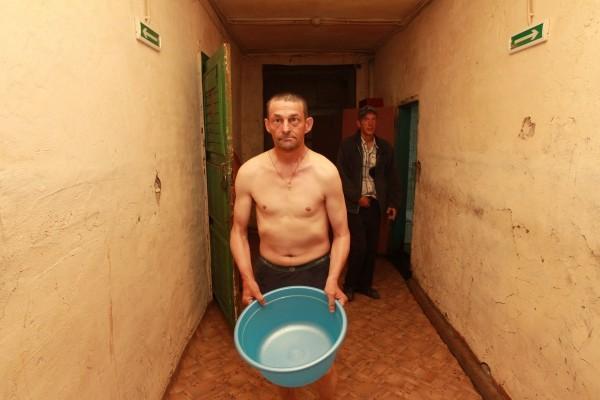Новохоперский психоневрологический интернат в 2011 году. Фото Константина Рубахина