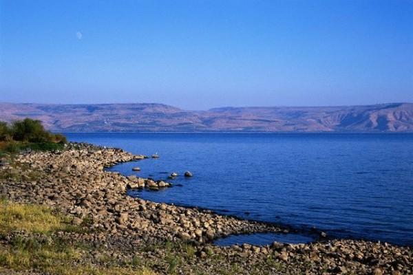Археологи нашли доказательства жизни иудеев возле Галилейского озера 1500 лет назад