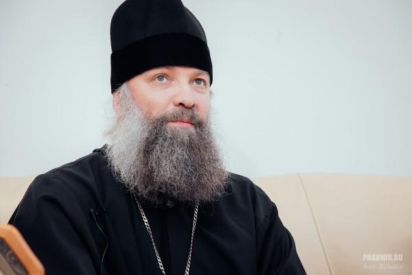 Правила жизни епископа Душанбинского Питирима