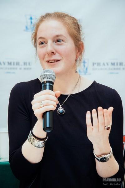 Педиатр Анна Сонькина-Дорман1