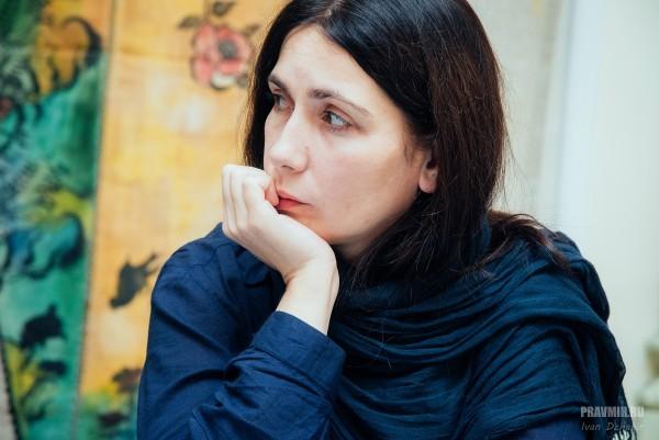 Екатерина Ватель