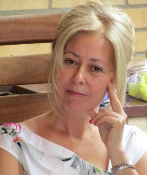 Елена Кадырова