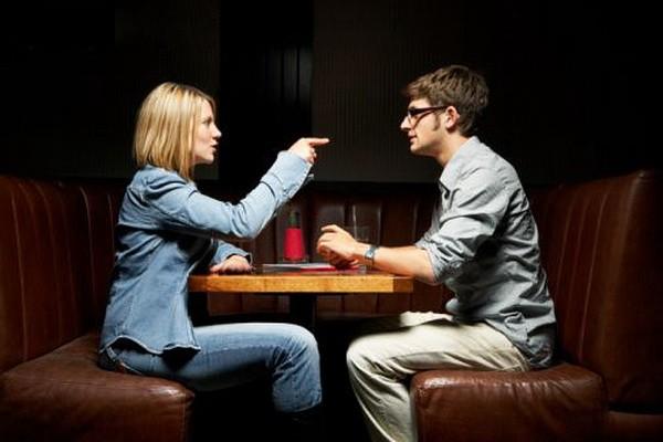Проблемный брак: когда виновата женщина