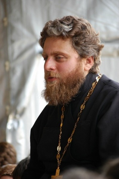 Протоиерей Николай Тронько
