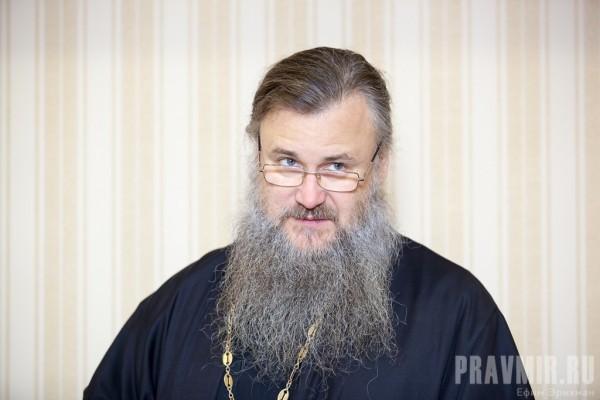 Психиатр протоиерей Владимир Новицкий: Поститься свободно, а не под страхом родить больного ребенка
