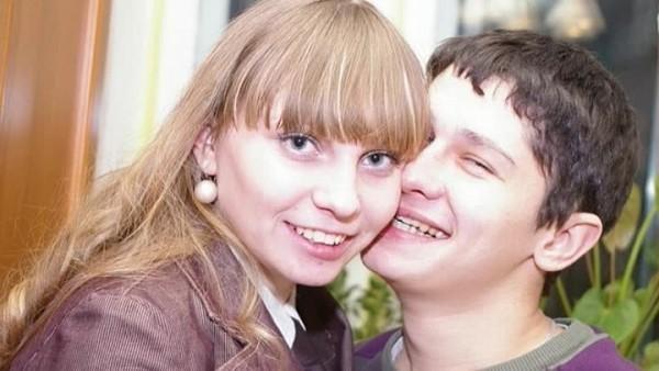 Клочковы Алексей и Светлана