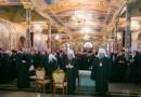 Митрополит Онуфрий призвал остановить ведущуюся против УПЦ информационную войну