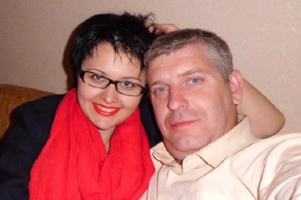 Мнацаканов Леонид и Пахарь Анна
