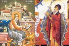 Симеон Новый Богослов и Николай Кавасила: сходства и различия в православной духовности