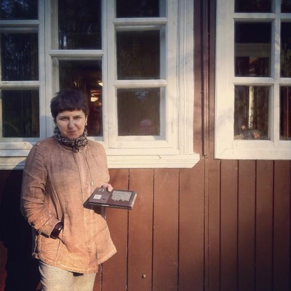 Яна Гришина