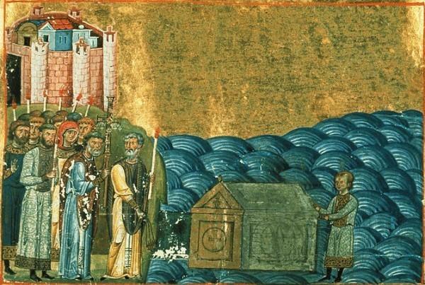 Церковь празднует память священномученика Климента