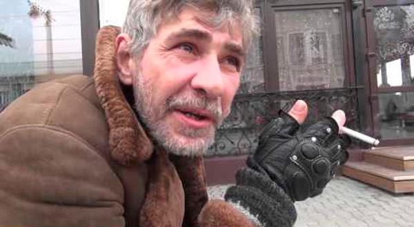 Кадр из фильма «Чечен»