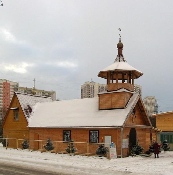 Неизвестные взломали сайт храма, настоятелем которого был священник Даниил Сысоев