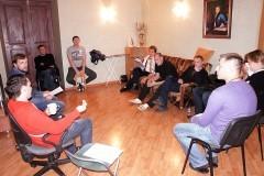 Церковь откроет в Подмосковье адаптационную квартиру для бывших наркоманов