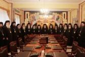 Греческая Церковь выступила с критикой однополых браков