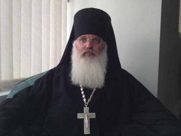Епископом Сарапульским и Можгинским избран иеромонах Антоний (Простихин)
