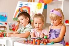 Детский сад: «поборы» или «сборы»?
