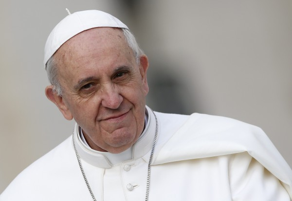 Папа Франциск: Каждый из нас нуждается в милосердии