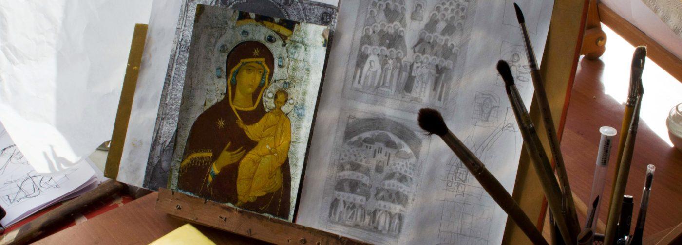 Декан факультета церковных художеств ПСТГУ: С халтурщиками в церковной жизни лучше дела не иметь
