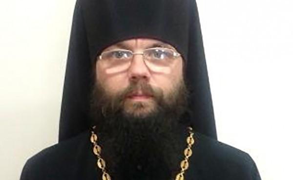 Иеромонах Матфей (Копылов) избран епископом Анадырским и Чукотским