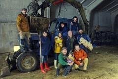 Фермеры предложили президенту сделать Россию «зеленой сверхдержавой»