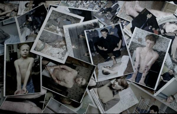 Кадр из фильма «Крокодил Геннадий»