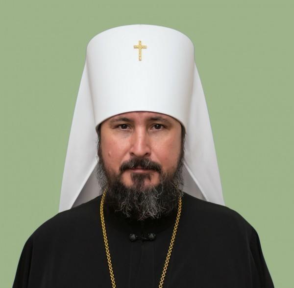 Митрополит Савватий: «Молитва» Путину к христианству отношения не имеет