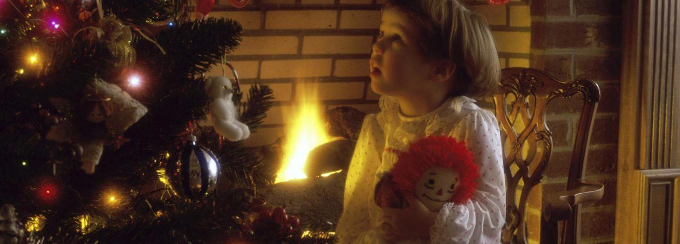 Рождественские песни: песни о Рождестве Христовом