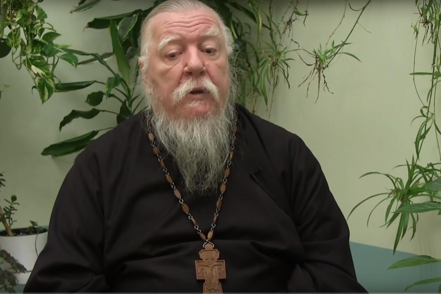 Чтобы онанизм православие вспрыгнуть подножку