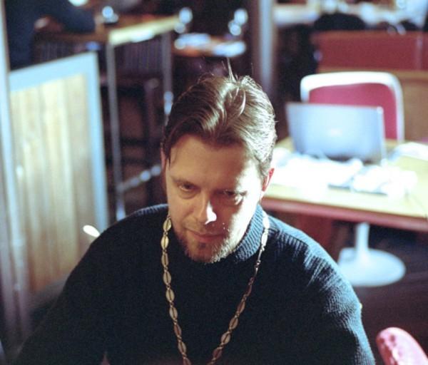 Священник Филипп Парфенов. Фото: sinergia-lib.ru