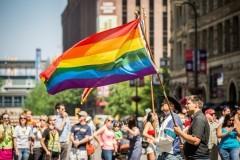 Власти Архангельска отказали в проведении гей-парада