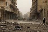 Боевики устроили взрывы в христианском городе Телль-Тамер на севере Сирии