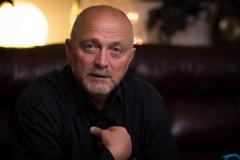 Виктор Семёнов: Нельзя зарывать свой талант в землю