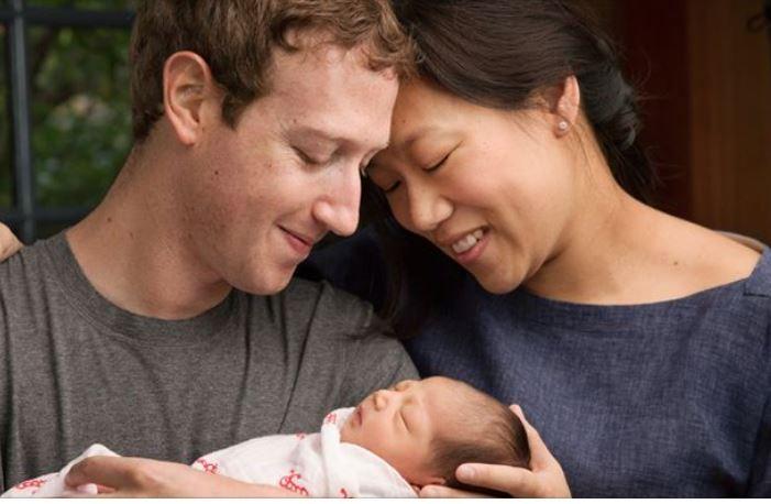 Марк Цукерберг передает 45 млрд на благотворительность. Полный текст письма к дочери