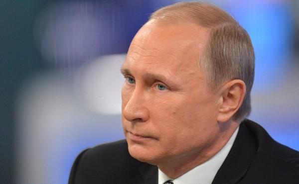 Владимир Путин: Проблема с усыновлением Матвея будет решена в ближайшее время