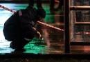 Пять человек пострадали в результате взрыва на остановке в центре Москвы