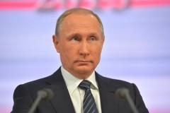 Владимир Путин: Я сопротивляюсь повышению пенсионного возраста, но когда-то это придется сделать
