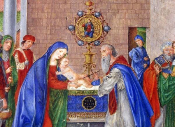 14 января 2018 года – Обрезание Господне: история, значение праздника